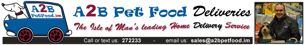 A2B Pet Food Deliveries
